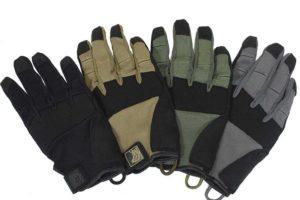 PIG FDT Alpha Gloves (Patrol Incident Gear Full Dexterity Tactical Alpha Gloves)
