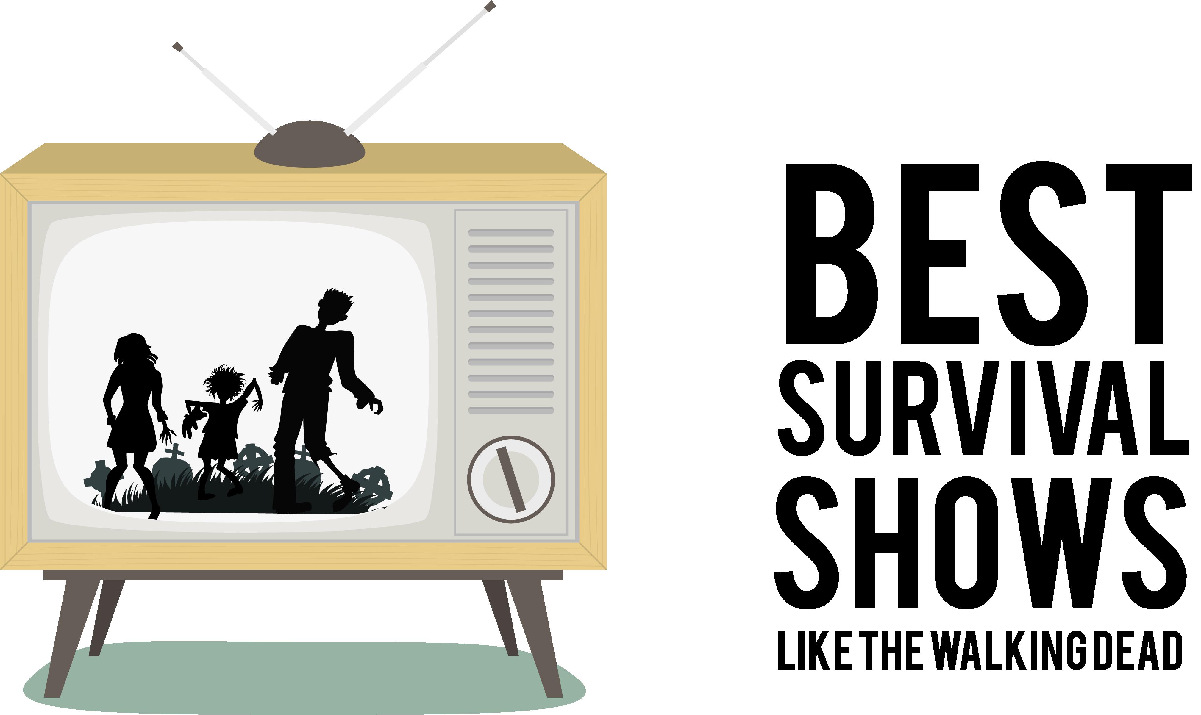 db89fb6e70c9d 10 Best Survival TV Shows [Like The Walking Dead] > Mike's Gear Reviews