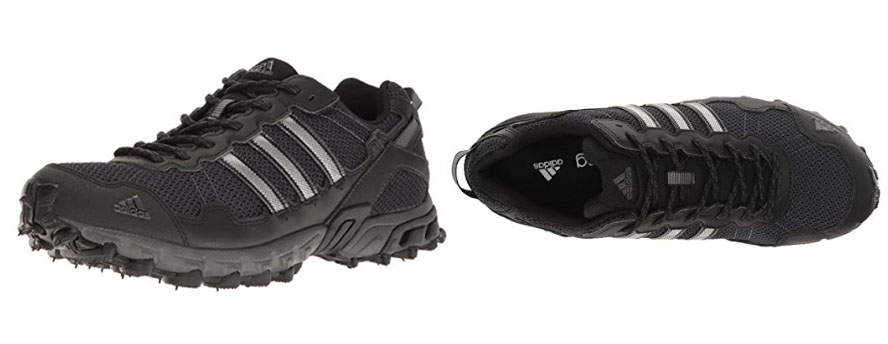 Adidas Men's Rockadia Trail M Running Shoes