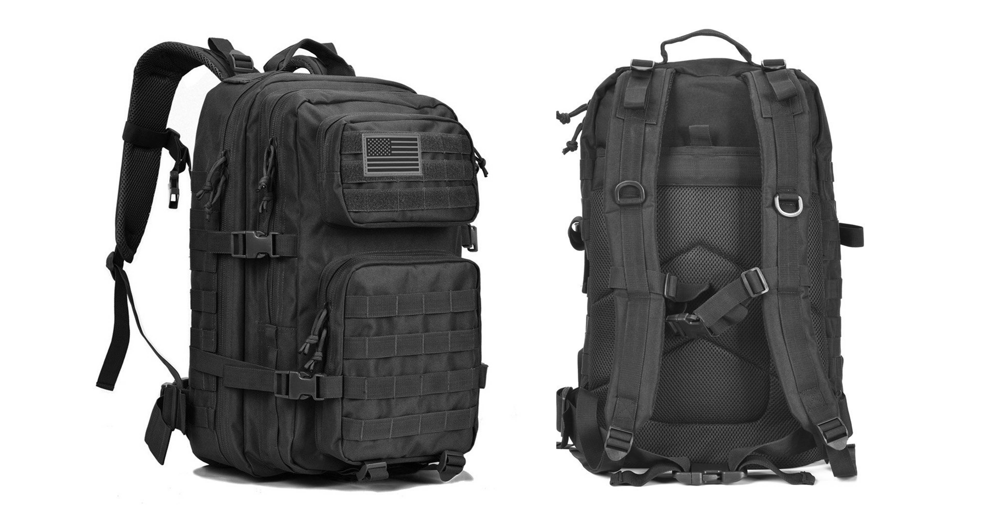 Reebow Military Tactical Backpack