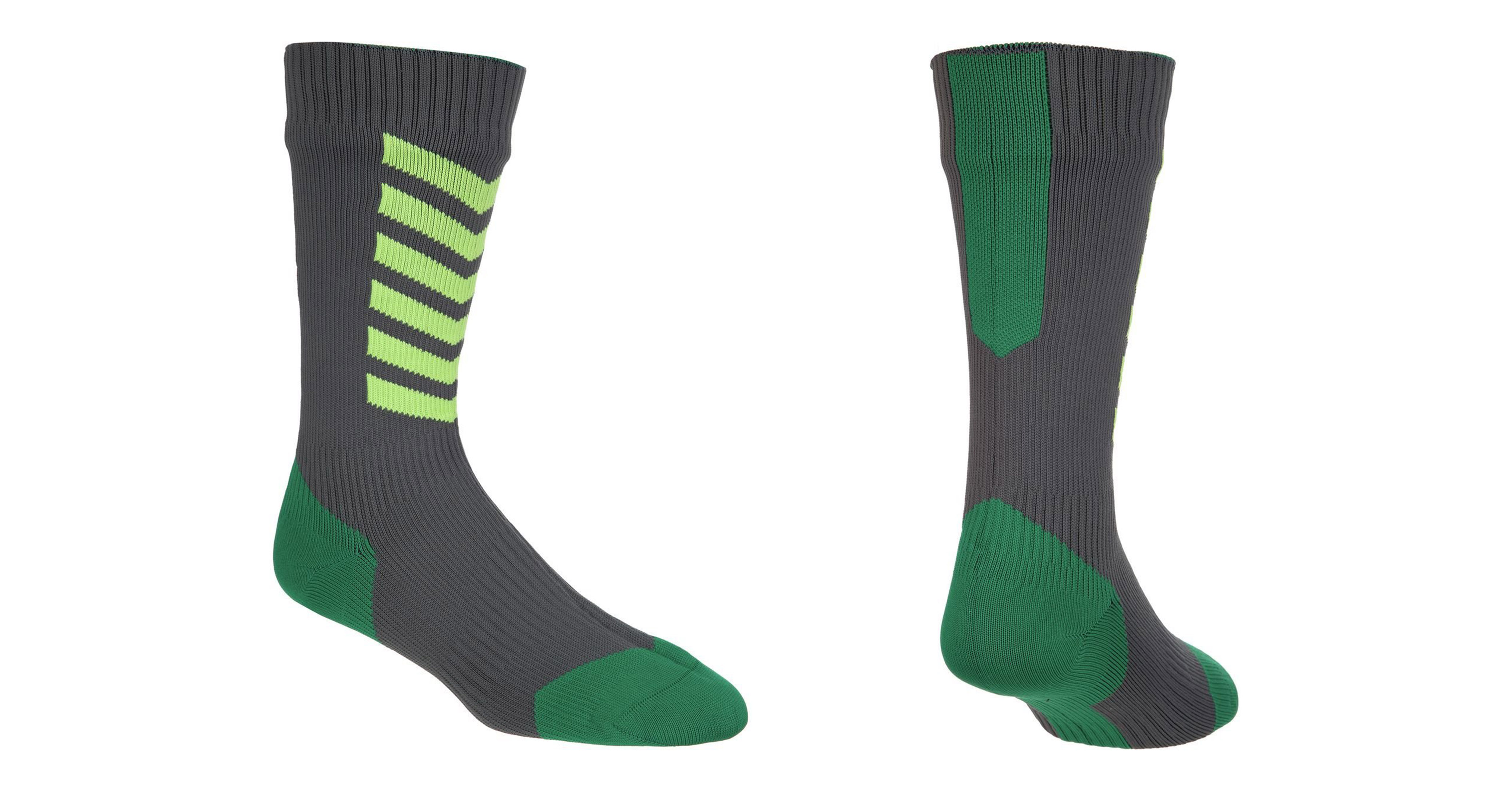 Sealskinz Waterproof Mid-length Sock (Hiking)