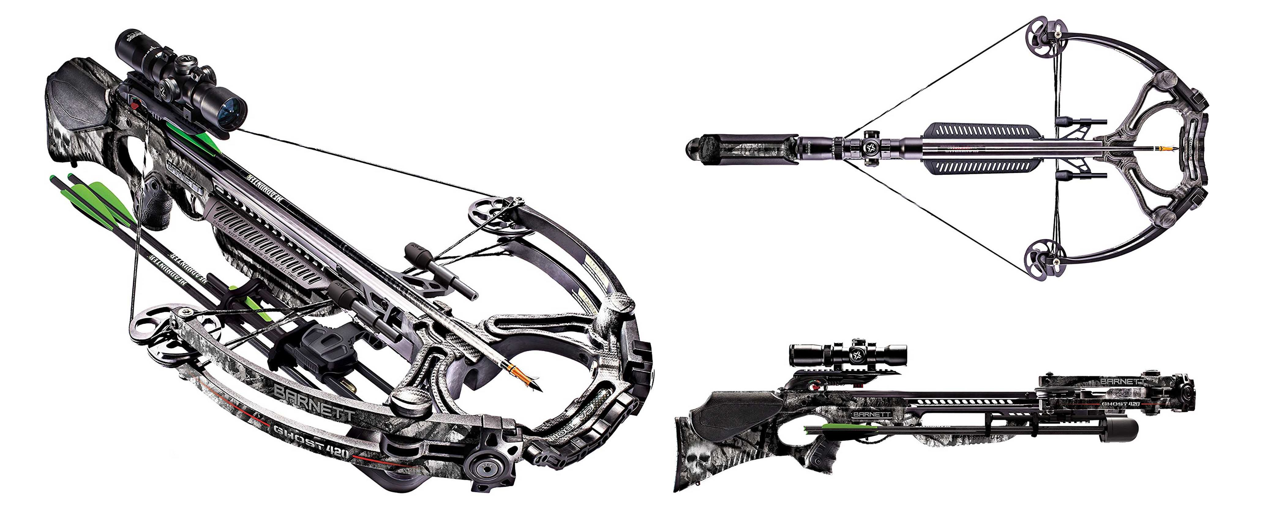 Crossbow Reviews: Top 6 Crossbows - June 2018