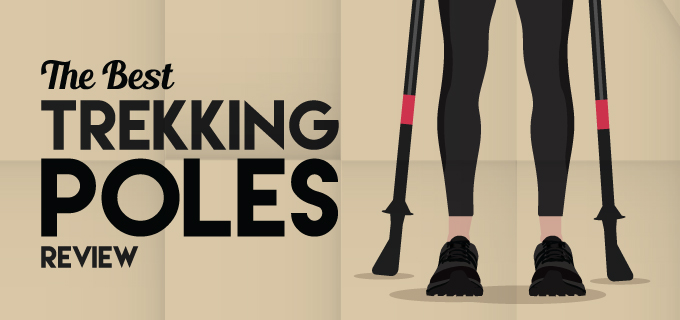 The Best Trekking Poles Review