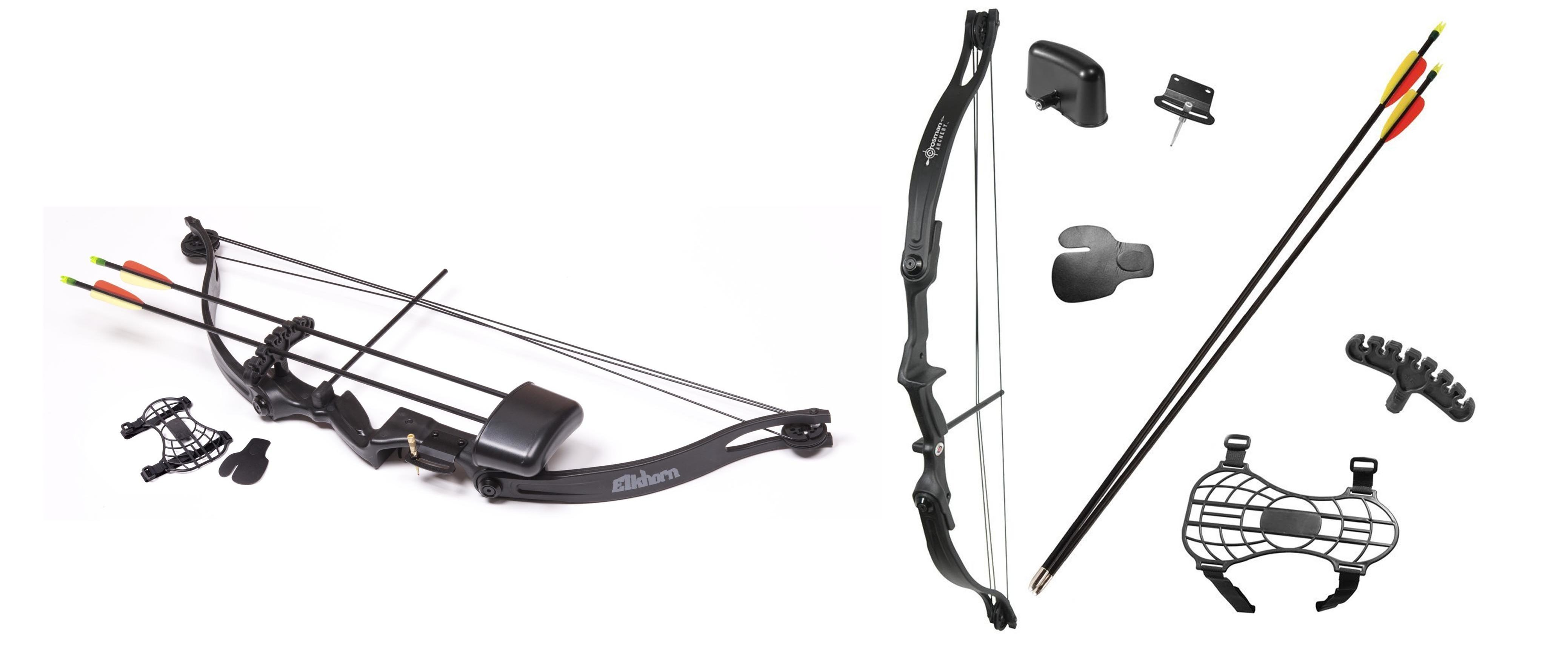 Crossman Elkhorn Jr. Compound Bow