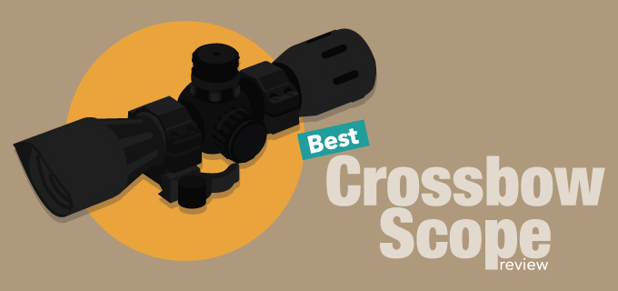 Best Crossbow Scope Review
