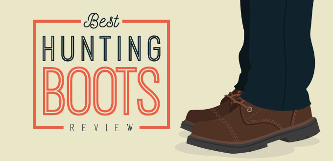 Best Hunting Boots Review